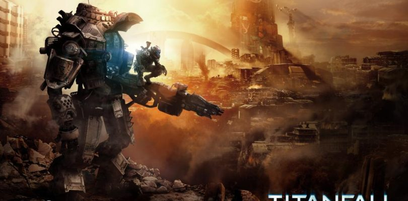 EA está a punto de comprar a Respawn Entertainment (Titanfall)