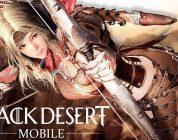 Ya puedes pre-registrarte para jugar la versión global de Black Desert Mobile