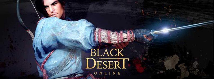 Black Desert Online añade una nueva cadena de misiones a su evento de verano