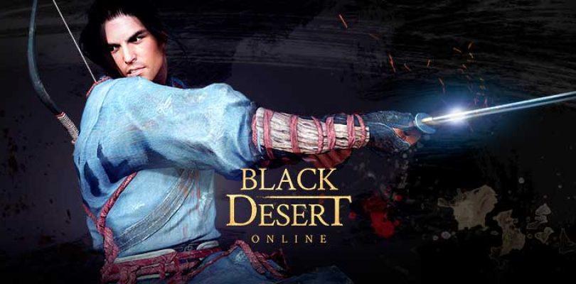 Black Desert SA llega a Steam y trae nueva actualización, descuentos y eventos.
