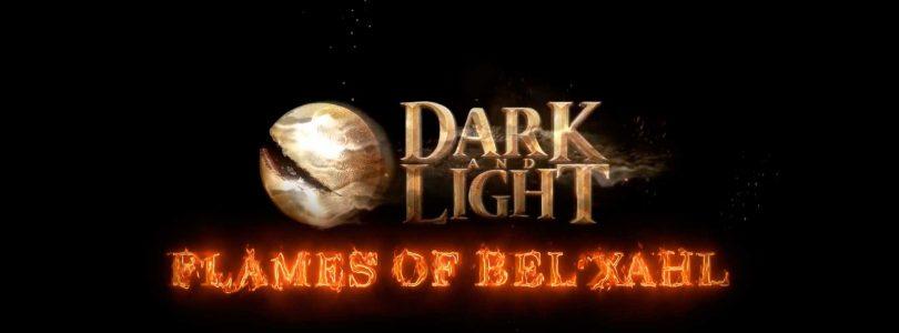 Dark and Light lanza una gran actualización de contenidos
