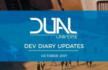 Diario de desarrollo de Dual Universe – Experiencia de la Pre-Alpha