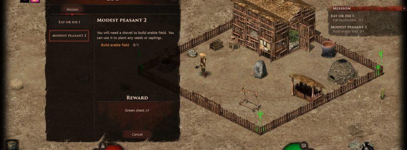 Wild Terra añade más misiones a su tutorial