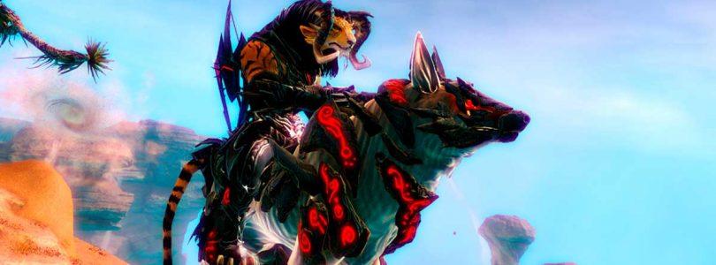 """Ya disponible """"Amanecer"""", el nuevo capítulo en la historia viviente de Guild Wars 2"""