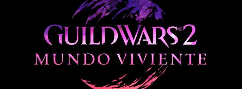 La 4ª temporada del mundo viviente en Guild Wars 2 regresa este noviembre