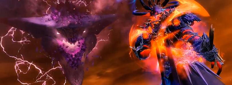 Trailer de la cuarta temporada del mundo viviente en Guild Wars 2