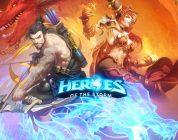 Blizzcon 2017: Nuevos héroes y características llegan a Heroes of the Storm