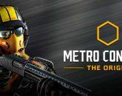 Metro Conflict: The Origin será pronto free-to-play en Steam