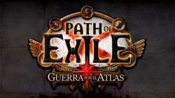 Empieza la Guerra por el Atlas y la liga del Abismo en Path of Exile