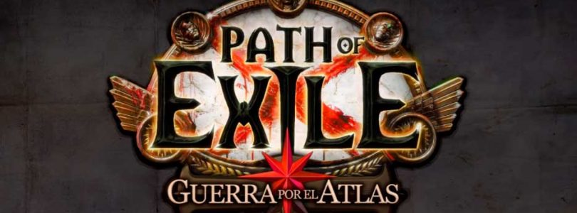 Ya disponible War for the Atlas en Path of Exile en Xbox One