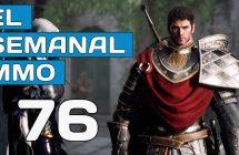 El Semanal MMO episodio 76 – Resumen de la semana en video