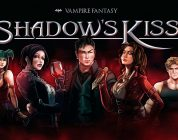Los desnudos llegan al MMO de vampiros Shadow's Kiss
