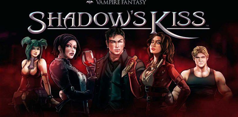 Shadow's Kiss es el nuevo MMO de vampiros que busca fondos en Kickstarter