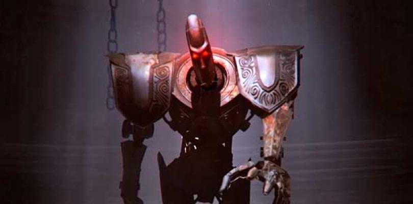 La Ciudad Mecánica es el centro de la expansión del juego de cartas The Elder Scrolls: Legends