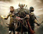 Prueba The Elder Scrolls Online gratis durante este fin de semana