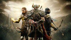 ¡Sorteamos 11 monturas de The Elder Scrolls Online vía Twitter!