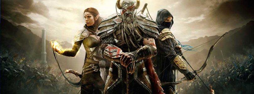Las colas vuelven a The Elder Scrolls Online que parece encontrarse en uno de sus mejores momentos