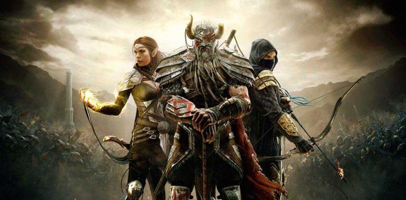 Evento para probar gratis The Elder Scrolls Online hasta el 3 de septiembre