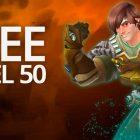WildStar vuelve a regalar personajes de nivel 50