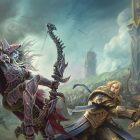 Blizzcon 2017: Anunciada la expansión World of Warcraft: Battle for Azeroth