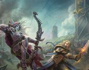 Primeras filtraciones de los bonus de reserva de WoW: Battle for Azeroth