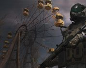 Crytek y My.com introducen Chernobyl en Warface