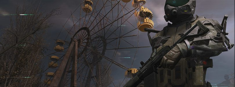 Crytek y My.com introducen Chernobyl en Warface