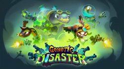 Genetic Disaster ya está lanzado