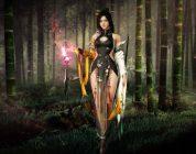 Nuevo vídeo de Lahn, el nuevo personaje de Black Desert Online