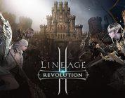 Lineage 2 Revolution llega a los 5 millones de usuarios registrados
