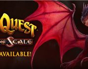"EverQuest lanza su 24ª expansión ""Ring of Scale"""