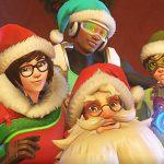 Inverlandia vuelve a Overwatch el 12 de diciembre