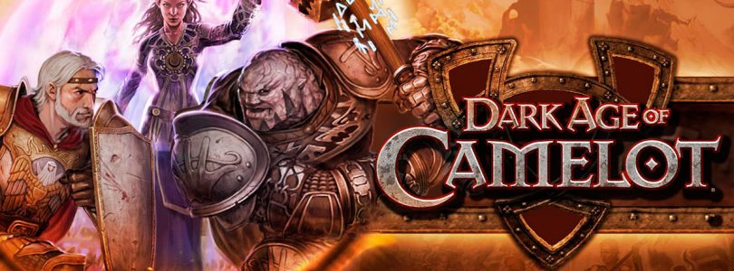 "Dark Age of Camelot lanza finalmente su versión Free to Play con la llegada de ""Endless Conquest"""