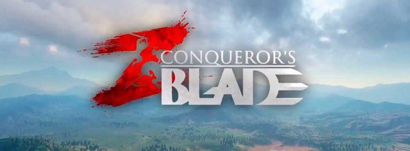 Nuevo tráiler de Conqueror's Blade