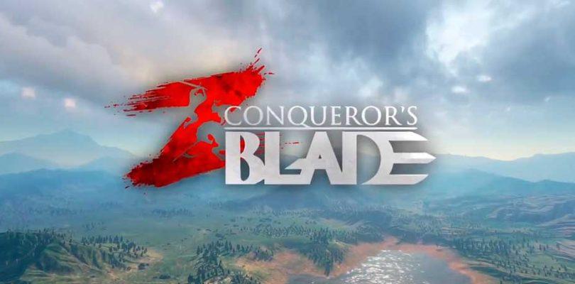 My.com sera la encargada de traernos el MMO free-to-play Conqueror's Blade