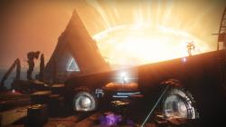 Los jugadores base de Destiny 2 limitados por la expansión Curse of Osiris