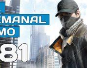 El Semanal MMO episodio 81- Resumen de la semana en vídeo