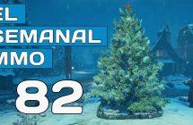 El Semanal MMO episodio 82 – Resumen de la semana en vídeo