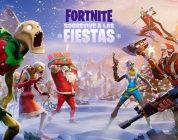 Fortnite – Llega el evento navideño, temporada 2 de PvP y muchísimas novedades