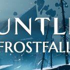 """Dauntless se actualiza por navidad con """"Frostfall"""""""