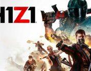 Nuevas armas, modo arcade y mucho más para H1Z1 en PlayStation 4