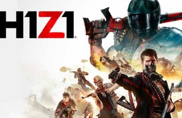 H1Z1 Battle Royal para PS4 recibe modo Free for All, entrenamiento y nueva temporada