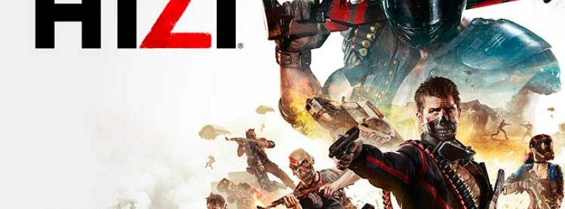 H1Z1 Battle Royal para PS4 recibe modo Free for All, entrenamiento y nueva temporada
