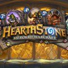 Hearthstone se actualiza con el Festival Salvaje