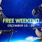 Ultimo fin de semana de prueba gratuita para Hyper Universe