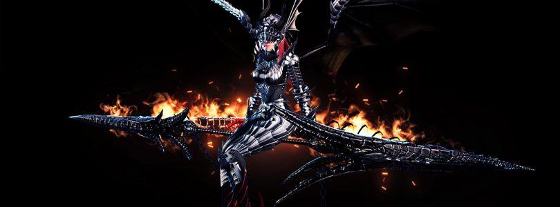 Vindictus presenta su 12º personaje: Miri the Last Draker