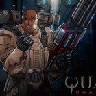 Quake Champions se actualiza con nuevo campeón, mapa y celebración navideña