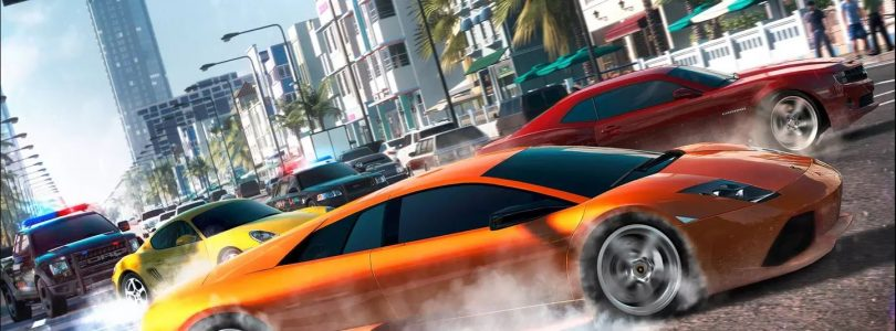 The Crew 2 pronto en beta abierta y The Crew no recibirá más parches