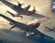 War Thunder se lanza en Xbox One y da comienzo a la beta cerrada de Naval Battles
