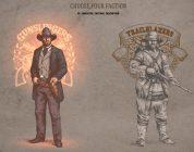 Wild West Online nos muestras las mejoras en su creador de personajes